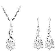 SILVER CAT SSC373374 (Ag 925/1000, 8,6 g) - Dárková sada šperků
