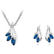 SILVER CAT SSC385386 (Ag 925/1000, 3,9 g) - Dárková sada šperků