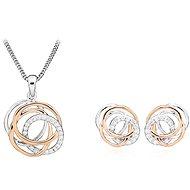 SILVER CAT SSC406407 (Ag 925/1000, 5,2 g) - Dárková sada šperků