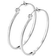 HOT DIAMONDS Hoops DE626 (Ag 925/1000, 4,58g) - Earrings