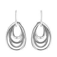 HOT DIAMONDS Chandelier DE496 (Ag 925/1000, 6,20g) - Earrings