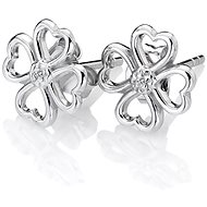 HOT DIAMONDS Lucky in Love DE632 (Ag 925/1000, 1,38g) - Earrings