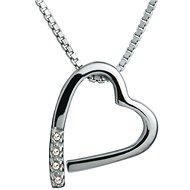 HOT DIAMONDS Just Add Love DP100 (Ag 925/1000, 1,70g) - Charm