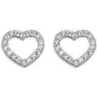 HOT DIAMONDS Love DE535 (Ag 925/1000, 1,83g) - Earrings