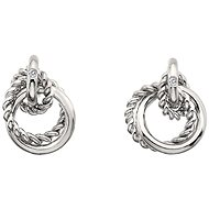 HOT DIAMONDS Jasmine DE610 (Ag 925/1000, 3,20g) - Earrings