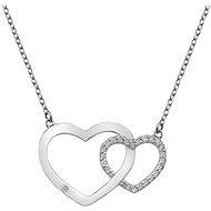 HOT DIAMONDS Love DN128 (Ag 925/1000, 3,26g) - Necklace