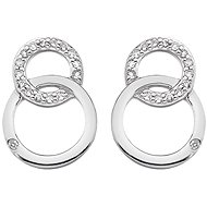 HOT DIAMONDS Love DE533 (Ag 925/1000, 3,82g) - Earrings
