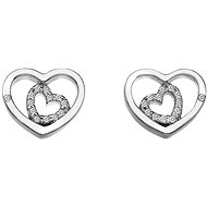 HOT DIAMONDS Adorable DE548 (Ag 925/1000, 1,60g) - Earrings