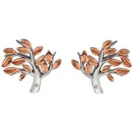 HOT DIAMONDS Jasmine DE566 (Ag 925/1000, 2,70g) - Earrings