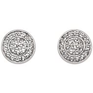 HOT DIAMONDS Flora DE582 (Ag 925/1000, 1,08g) - Earrings