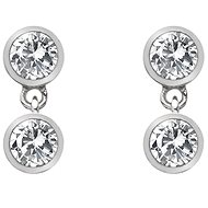 HOT DIAMONDS Willow DE586 (Ag 925/1000, 1,30g) - Earrings
