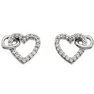 HOT DIAMONDS Flora DE605 (Ag 925/1000, 1,88g) - Earrings
