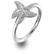 HOT DIAMONDS Daisy DR213/K (Ag 925/1000, 3,60g), size 51 - Ring