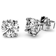 Dolcze Zora 1ct 311055 (Au585 / 1000, 2.2g) - Earrings