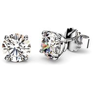 Dolcze Zorka 0.5ct 311053 (Au585/1000, 1,3g) - Earrings