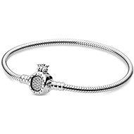 PANDORA 598286CZ-19 (Ag925/1000, 18.1g) - Bracelet