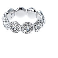 SWAROVSKI Angelic 5441209, size 52 - Ring
