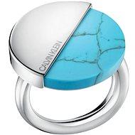CALVIN KLEIN KJ8RLR040106 - Prsten