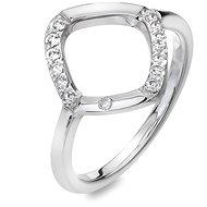 HOT DIAMONDS Behold DR217/Q (Ag 925/1000, 3,73g), size 57 - Ring