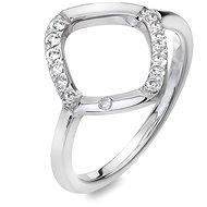 HOT DIAMONDS Behold DR217/S (Ag 925/1000, 3,73g), size 59 - Ring