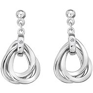 HOT DIAMONDS Trio DE644 (Ag 925/1000, 5,39g) - Earrings