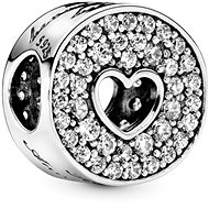 PANDORA Moments People 791977CZ (Ag925/1000, 2.5g) - Charm