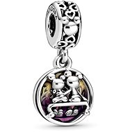 PANDORA Moments Disney 798866C01 (Ag925/1000, 3.3g) - Charm