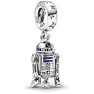 PANDORA Moments Star Wars 799248C01 (Ag925/1000, 4,5 g) - Přívěsek