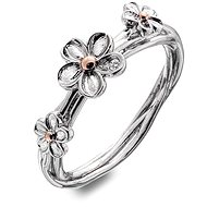 HOT DIAMONDS Forget me not DR214/K (Ag925/1000, 2,11 g)