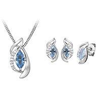 SILVER CAT SSC459460 (Ag925/1000; 4,71 g) - Dárková sada šperků