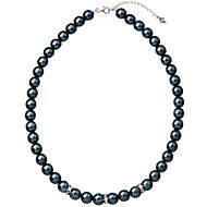 Tahiti Pearl Necklace 32007.3 (925/1000, 56g) - Necklace