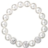 Swarovski Elements Pearl White 33057.1 - Bracelet