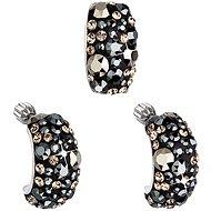 EVOLUTION GROUP Colorado souprava dekorovaná krystaly Swarovski (925/1000; 2,2 g) - Dárková sada šperků