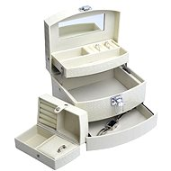 JK Box SP-250 / A20 / N - Jewellery Box