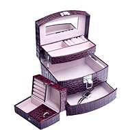 JK BOX SP-250/A10/N - Jewellery Box