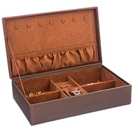FRIEDRICH LEDERWAREN 20103-3 - Jewellery Box