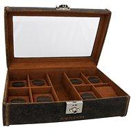 FRIEDRICH LEDERWAREN 27022-6 - Box na hodinky