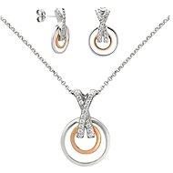 SILVER CAT SSC026027 (925/1000; 12,20 g) - Dárková sada šperků