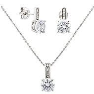 SILVER CAT SSC032033 (925/1000; 5,10 g) - Dárková sada šperků