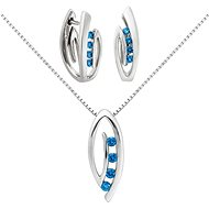 SILVER CAT SSC137138 (925/1000; 10,52g) - Jewellery Gift Set
