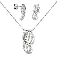 SILVER CAT SSC187188 (925/1000; 7,80 g) - Dárková sada šperků