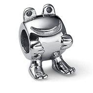 OLIVER WEBER Frog Steel - Přívěsek
