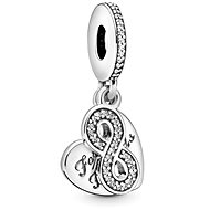 PANDORA Moments People 791948CZ (Ag925/1000, 2,6 g)