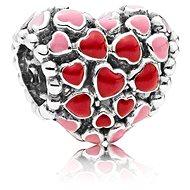 PANDORA 796557ENMX Výbuch lásky