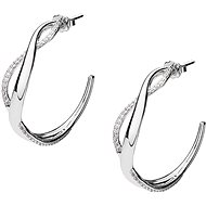 BROSWAY Ribbon BHK137 - Earrings