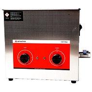 LABORATORY 9 DK410HT - Ultrazvuková čistička