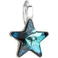 EVOLUTION GROUP 39091.1 bílá perla souprava dekorovaná krystaly Swarovski® (925/1000, 2 g) - Přívěsek