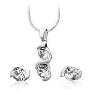 JSB Bijoux Beauty 11000380 - Dárková sada šperků