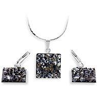 JSB Bijoux Beauty 11004553 - Dárková sada šperků