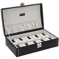 FRIEDRICH LEDERWAREN 26123-2 - Watch Box